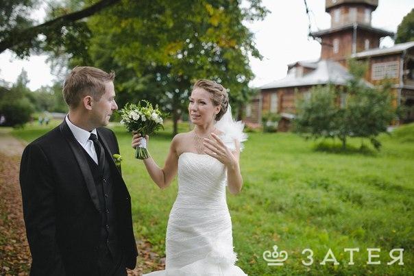 топовый букет невесты