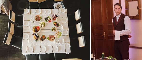 Ресторан для проведения свадьбы в Витебске